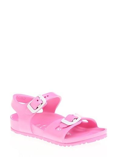 Birkenstock Sandalet Pembe